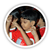 abacus training for kids