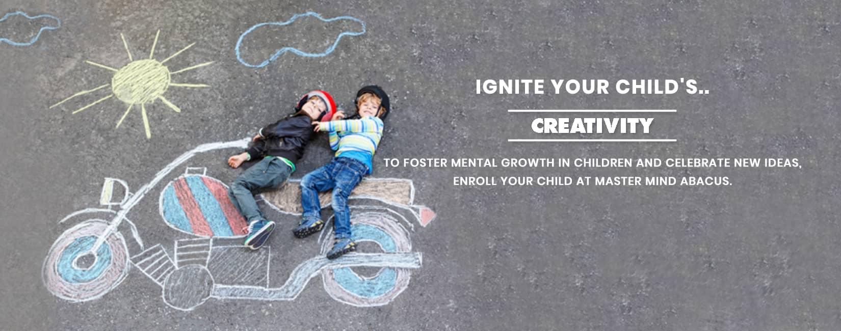 Mastermind-Creativity