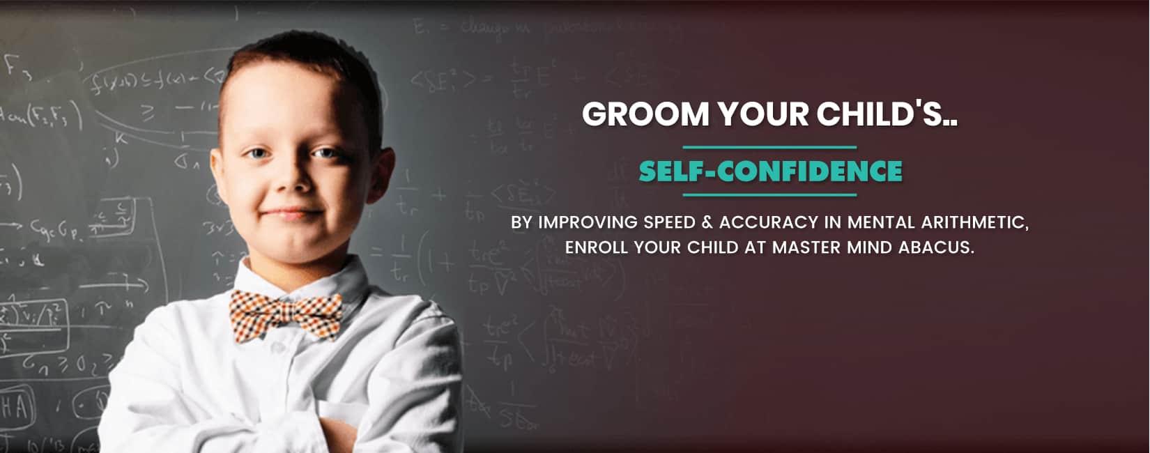 Mastermind-Self-Confidence