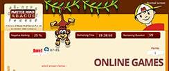 Mastermind Online games