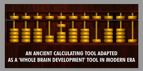 Research On Abacus